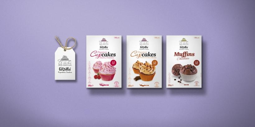Diseño de packaging para Aldi Supermercados 0