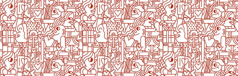 El loco mundo del pattern design 6