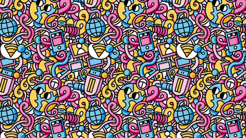 El loco mundo del pattern design 13