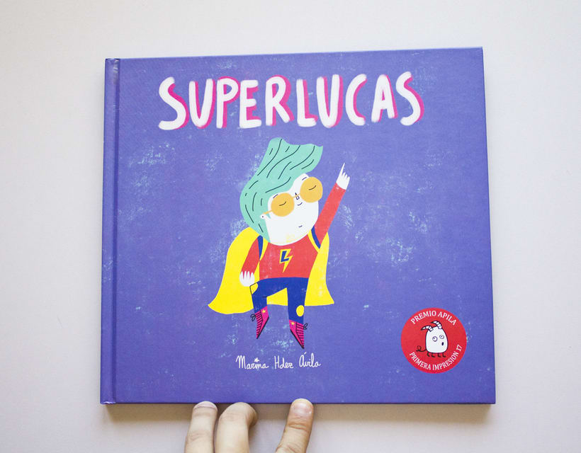 Superlucas 1