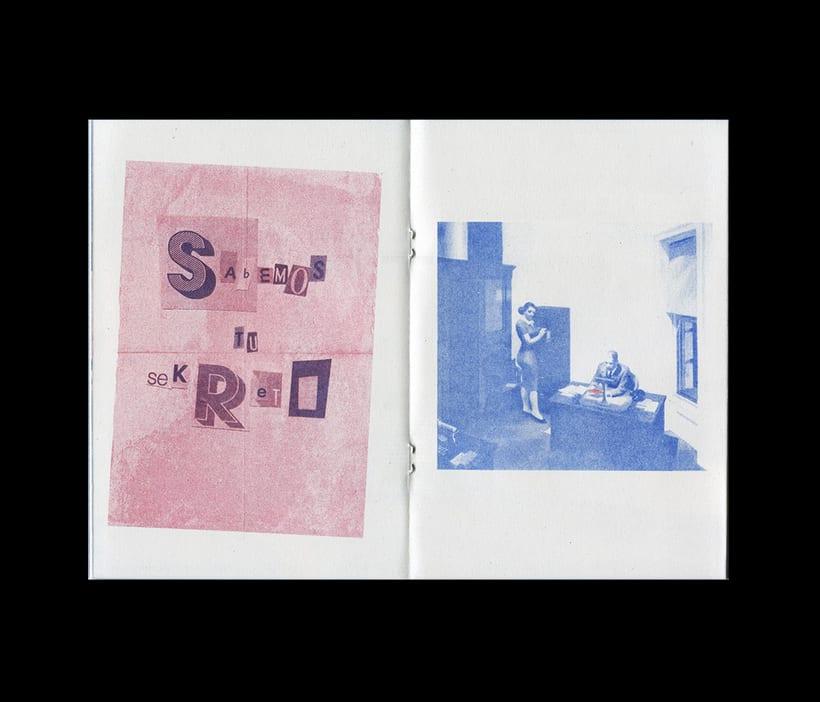 Silencio Incómodo - Edward Hopper 5