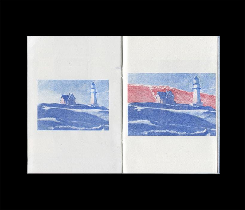 Silencio Incómodo - Edward Hopper 6