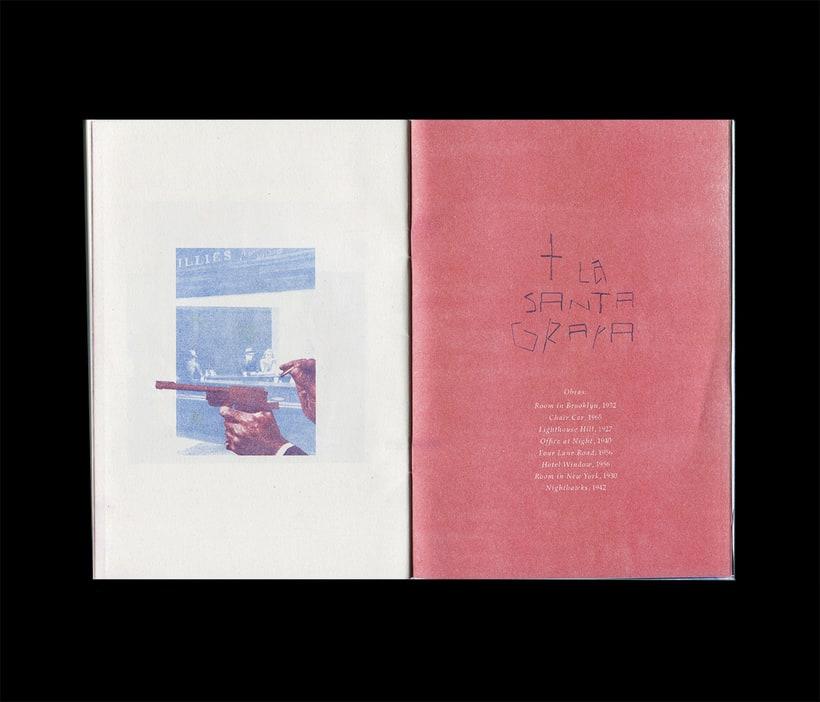 Silencio Incómodo - Edward Hopper 9