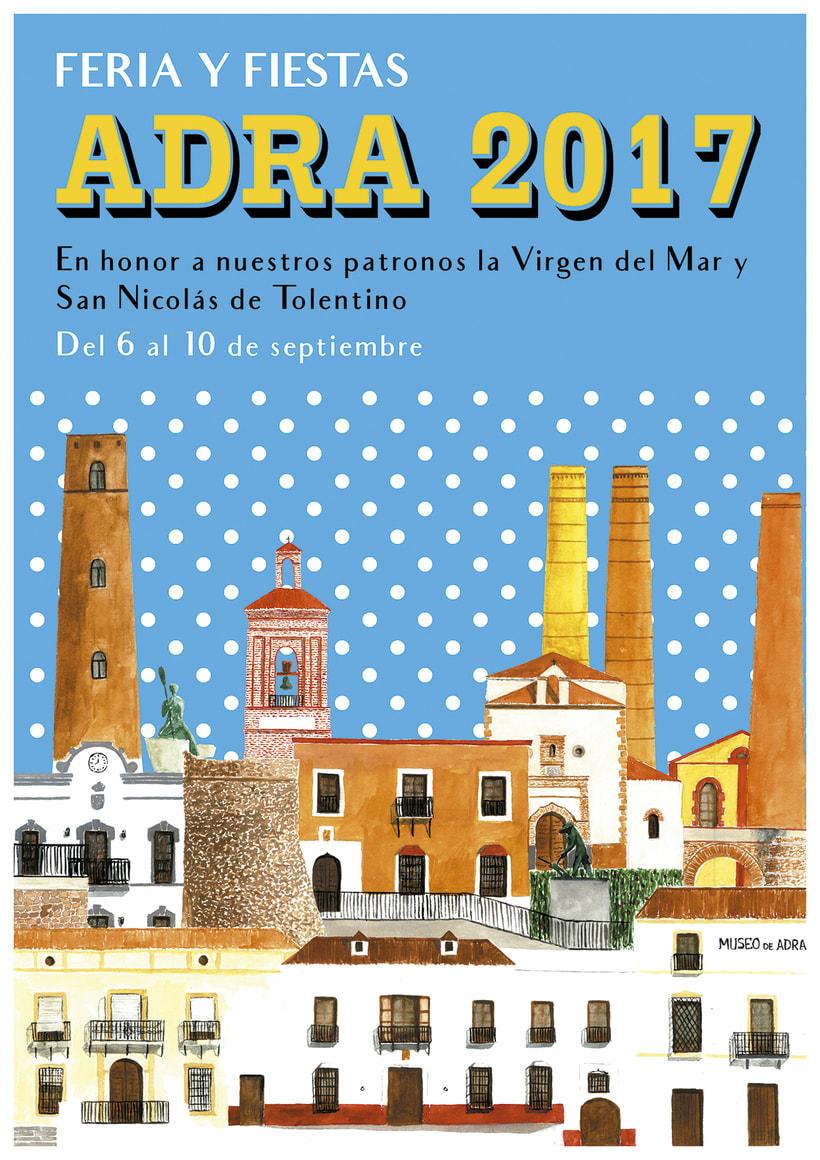 FERIA DE ADRA  0