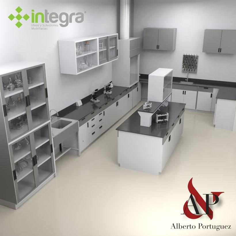 Cocinas Integra Ideas 0