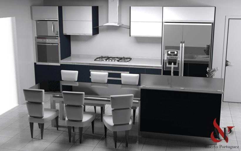 Cocinas Integra Ideas 1