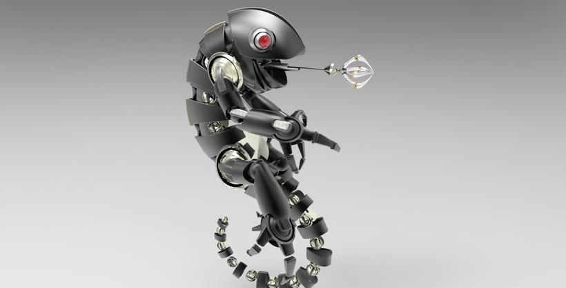 Animales Mecánicos 0