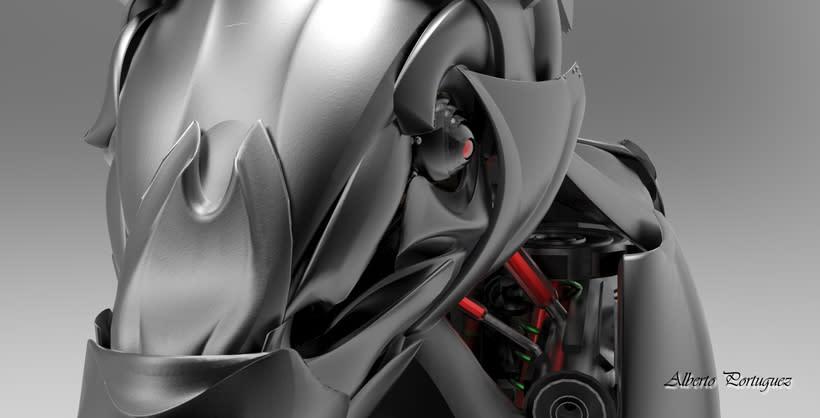 Animales Mecánicos 7