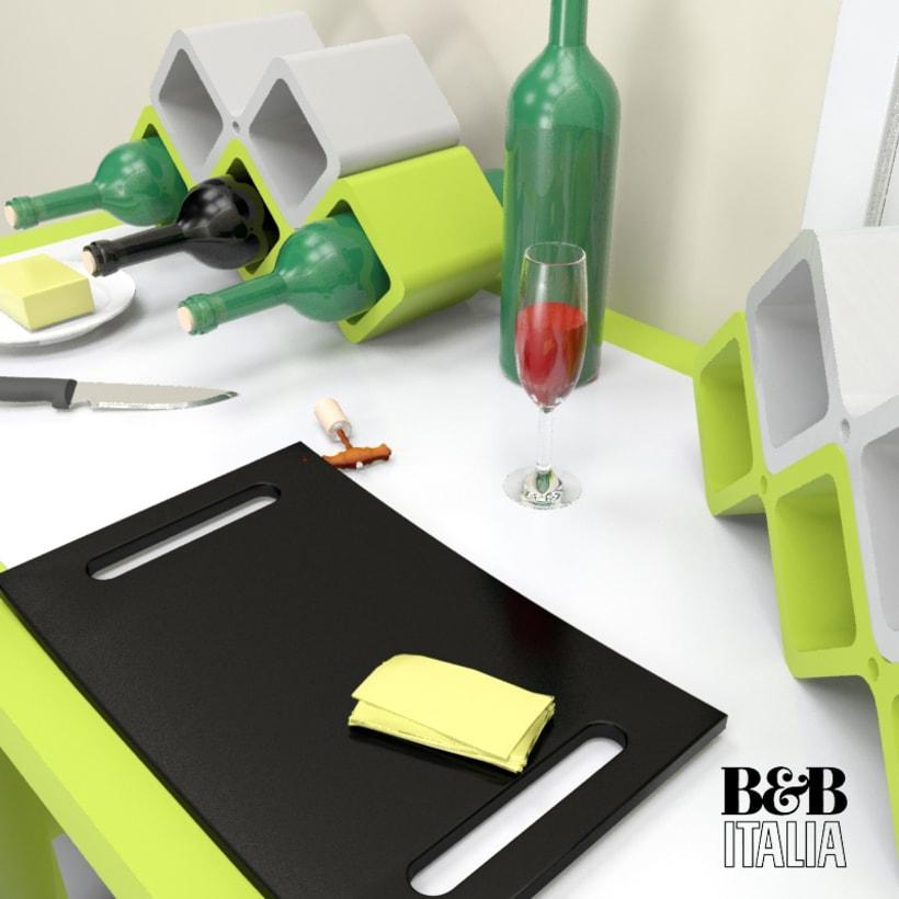 Cocinas Integra Ideas 4