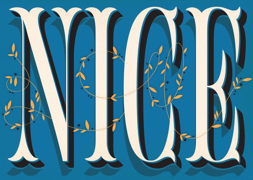 'Los grandes secretos del lettering', de Martina Flor, en español 5