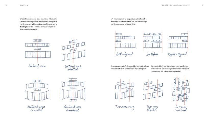 'Los grandes secretos del lettering', de Martina Flor, en español 7