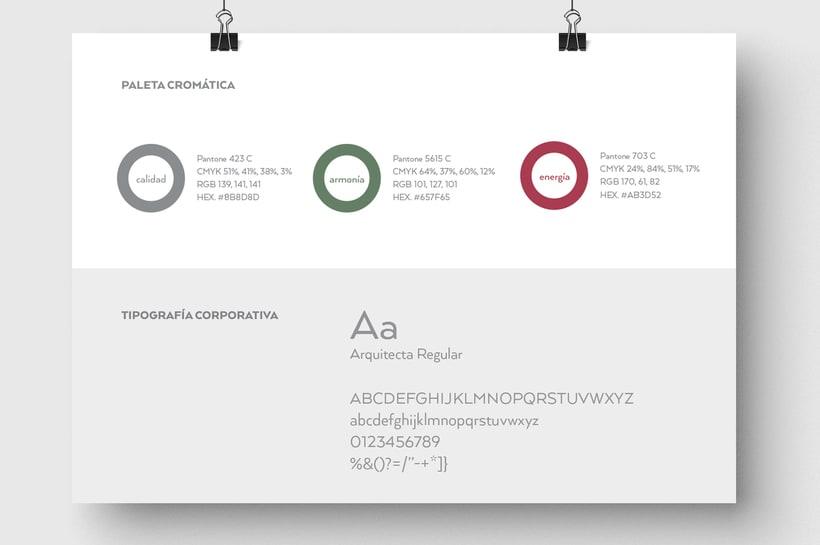 Ipnosix: Naming, Branding & Responsive Website 1