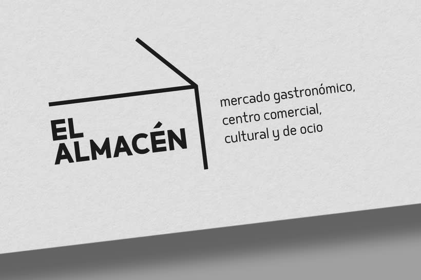 El Almacén: Branding & Advertising Design 0