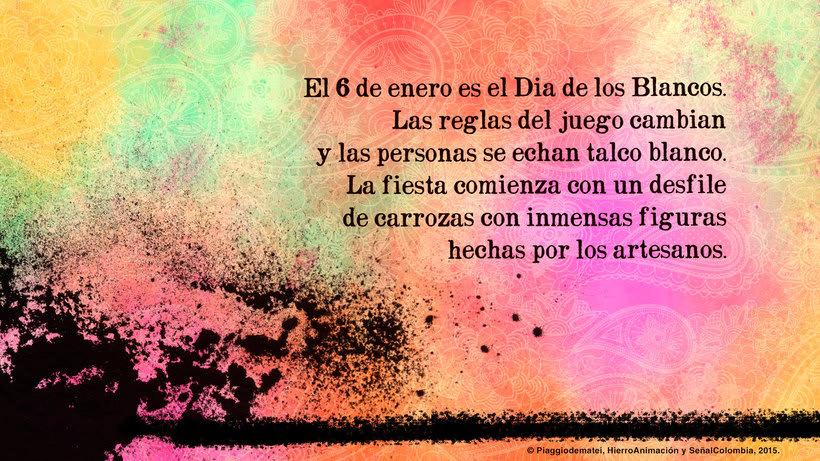 Cuentos de Viejos s03 - Title secuence and epilogue 19
