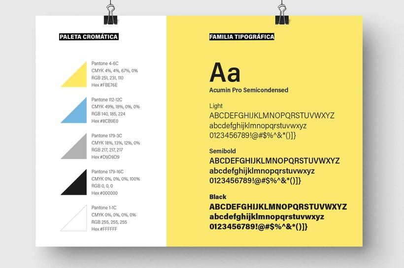 Sino Festival: Dirección de arte, naming, branding, diseño editorial y diseño web 1