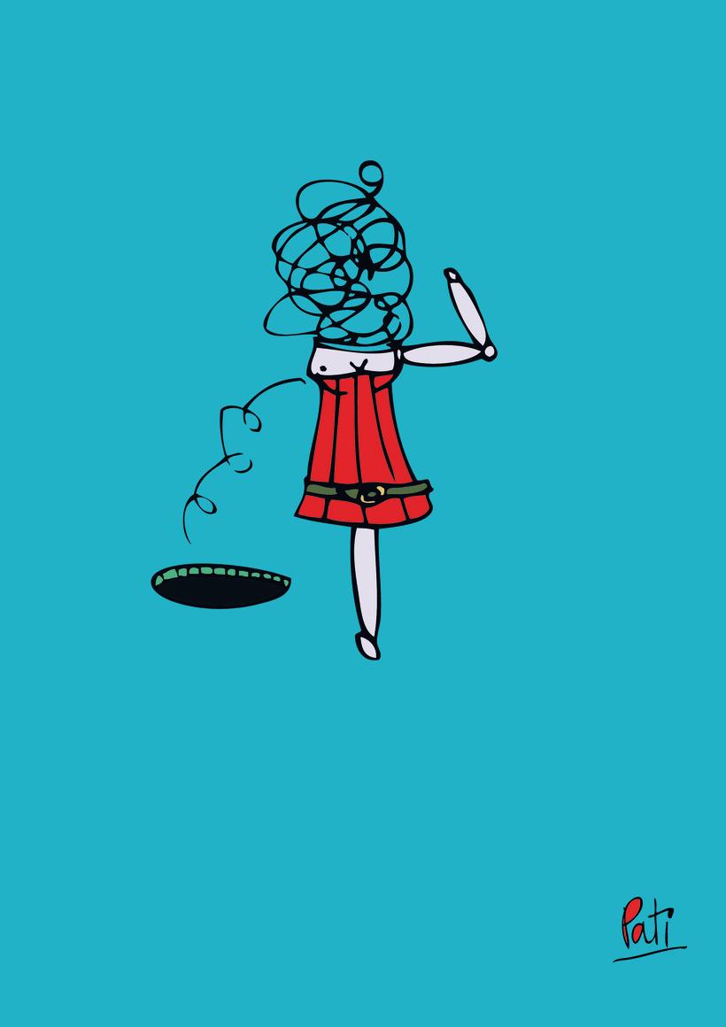 Viejas ilustraciones 9