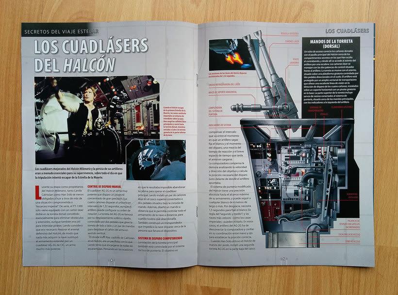 Star Wars magazines 4