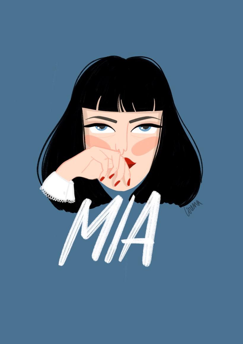 Mia Wallace -1