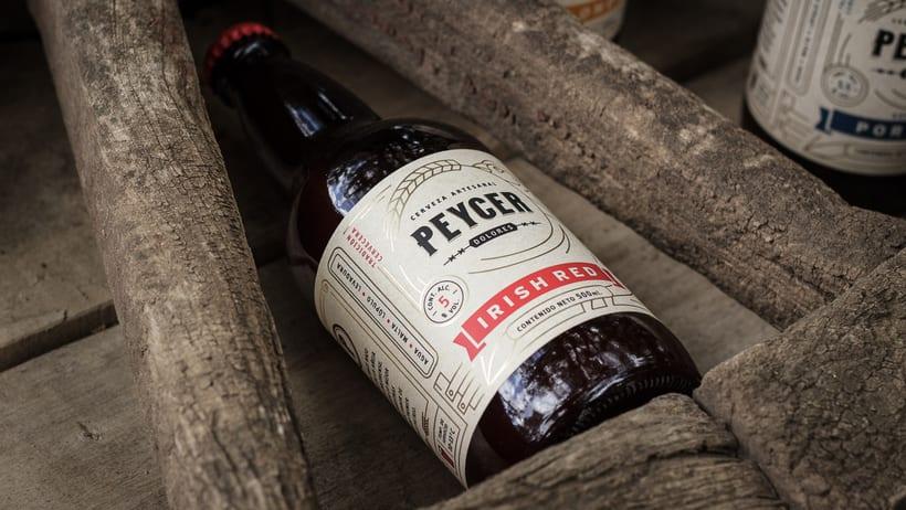 PEYCER // Cerveza Artesanal 3