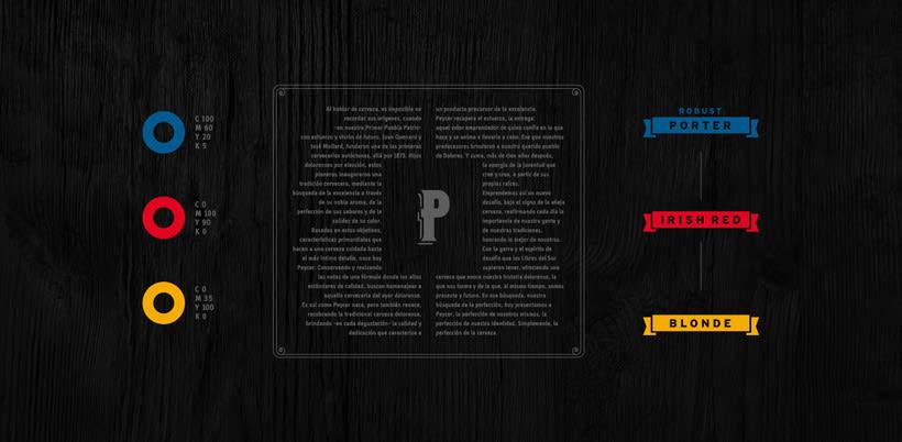 PEYCER // Cerveza Artesanal 6