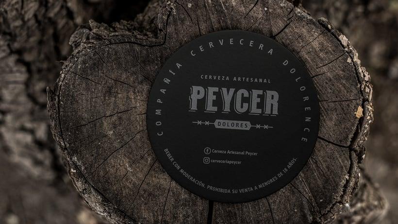 PEYCER // Cerveza Artesanal 7