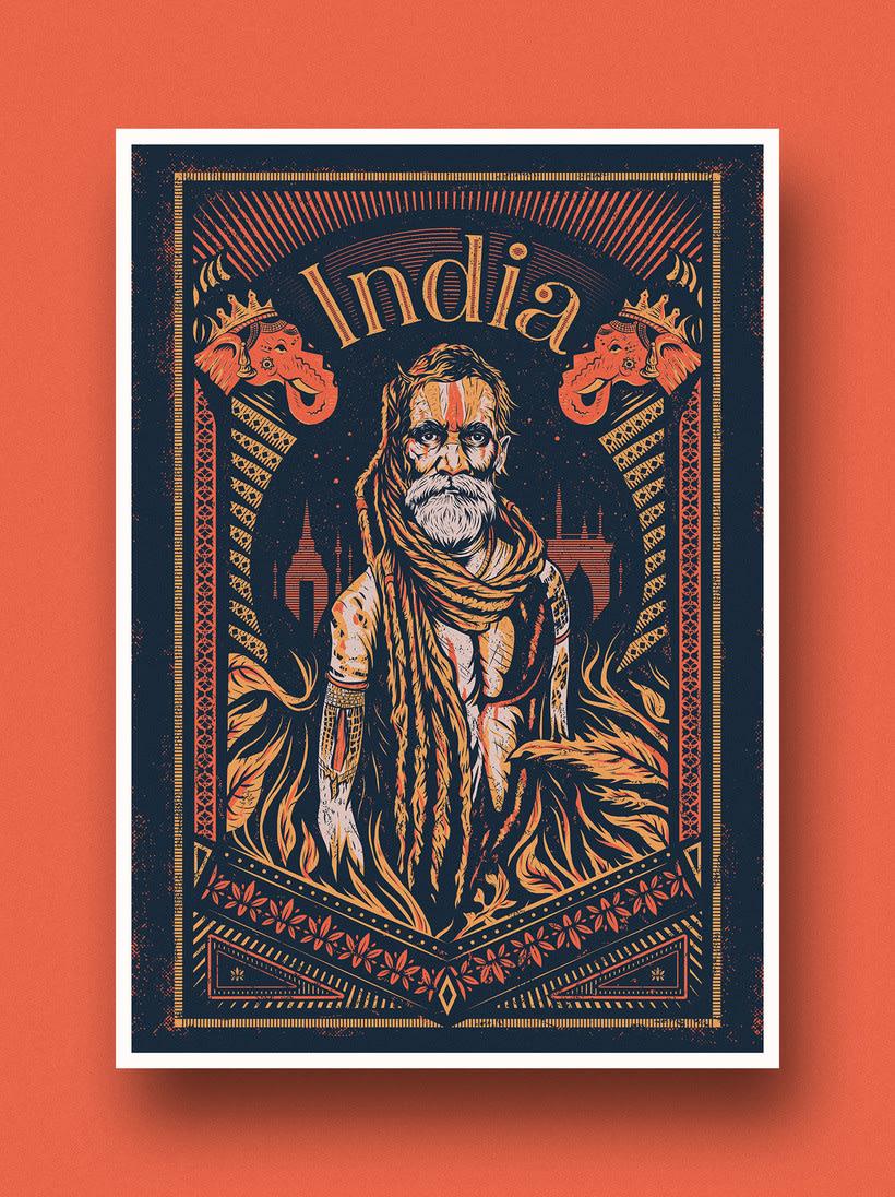 INDIA 0