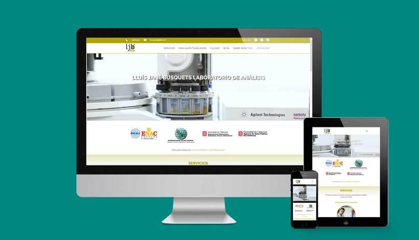 Web LJB Lab -1