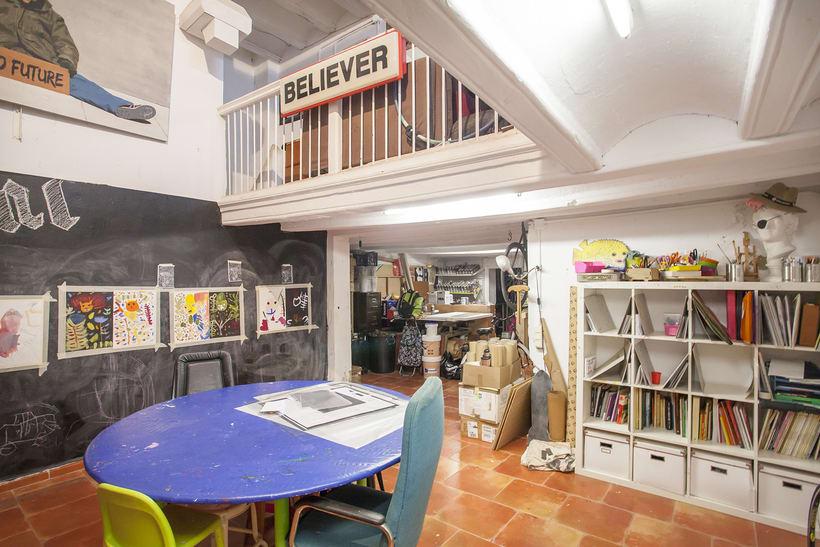 Se buscan compañeros de estudio en barrio de Velluters, Valencia 8