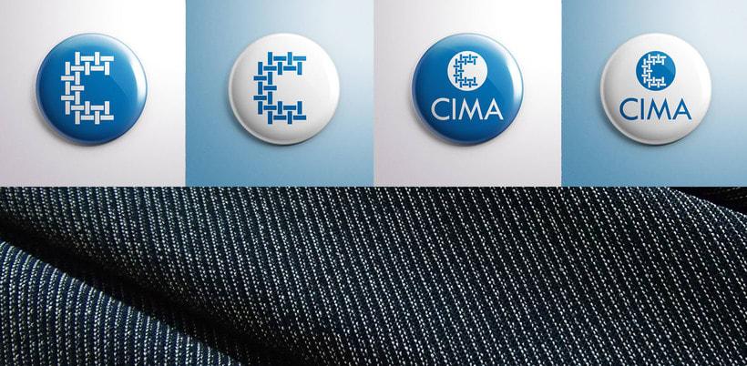 CIMA - Grupo Textil 10