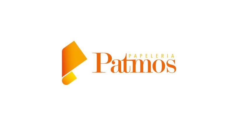 Papeleria PATMOS 1