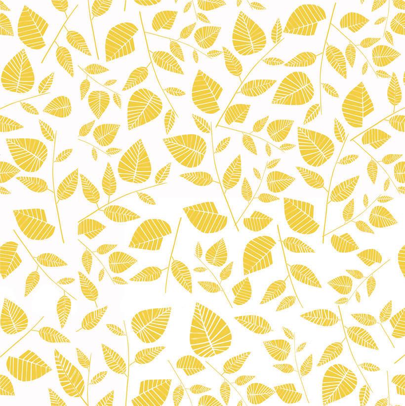 Mi Proyecto del curso:  Proceso de Diseño de estampados textiles. 16