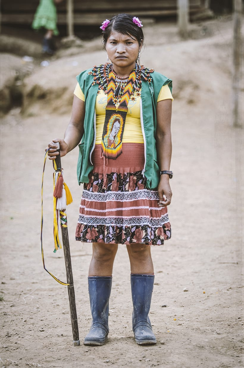 Embera Chami 0