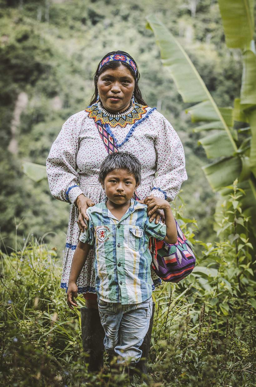 Embera Chami 1