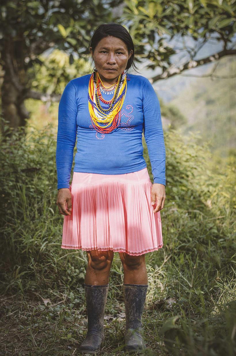 Embera Chami 3