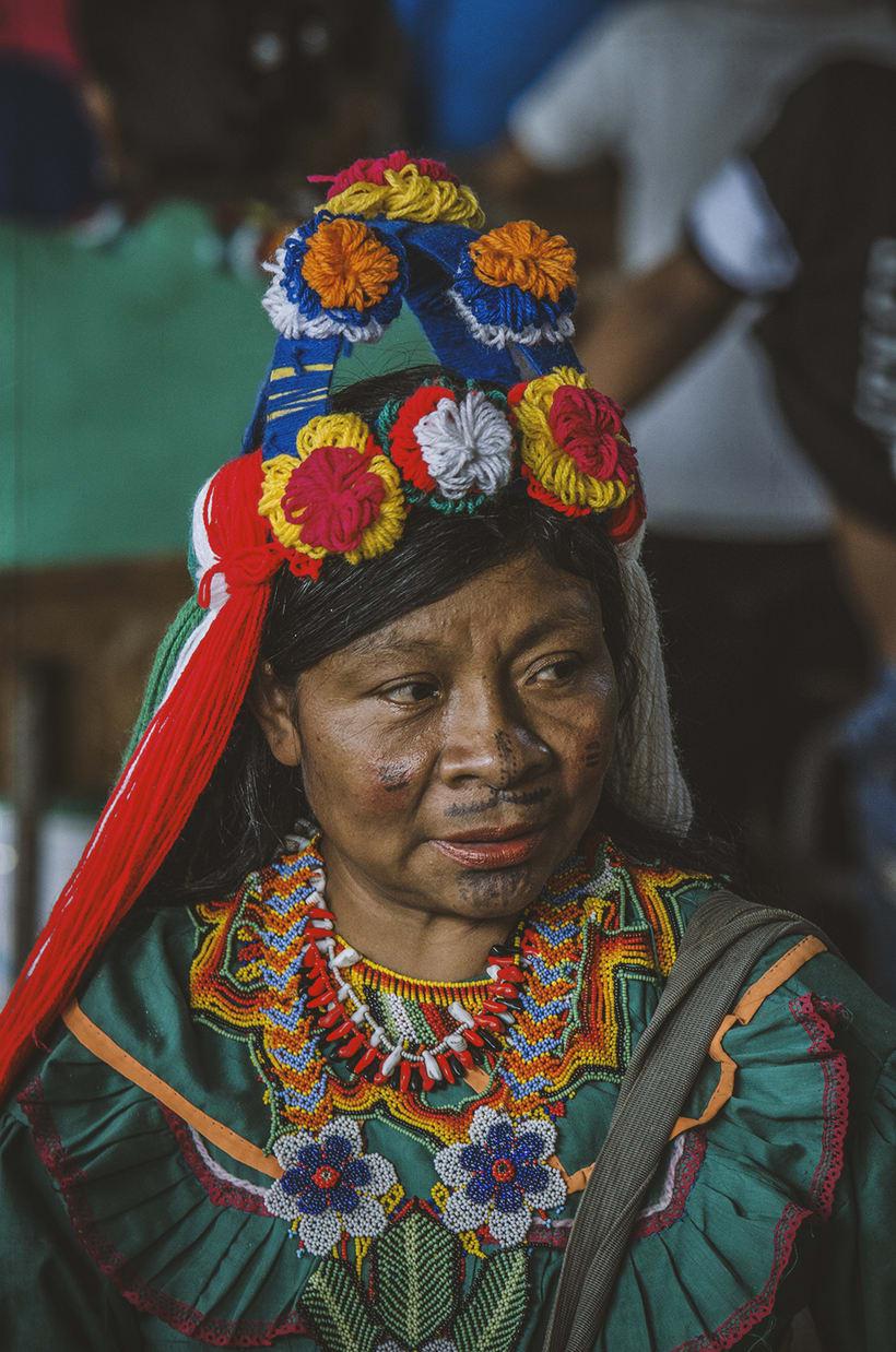 Embera Chami 4