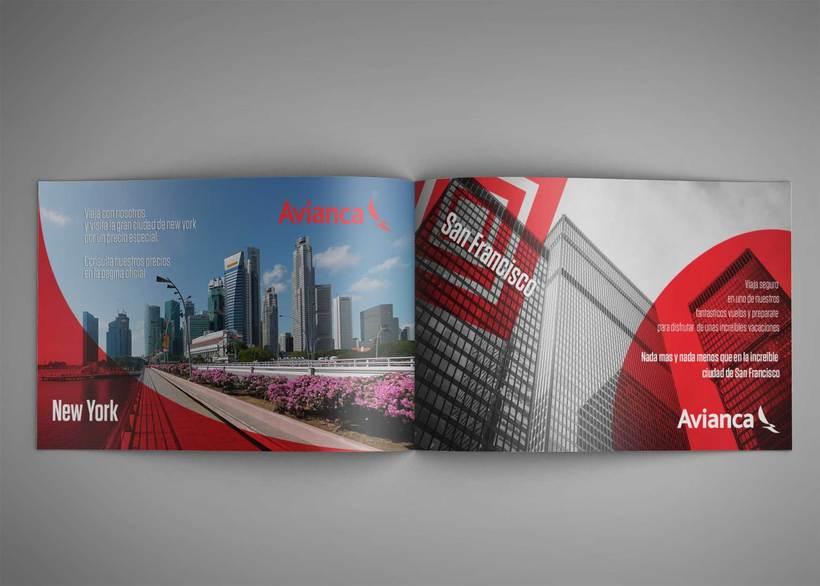 Brochure - publicidad (proyecto propio) 0