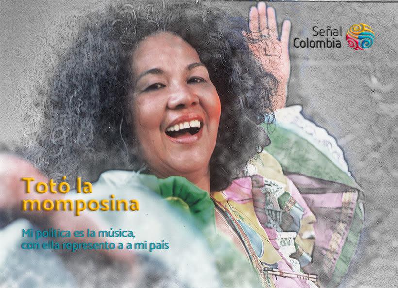 Señal colombia - publicidad (proyecto propio) 0