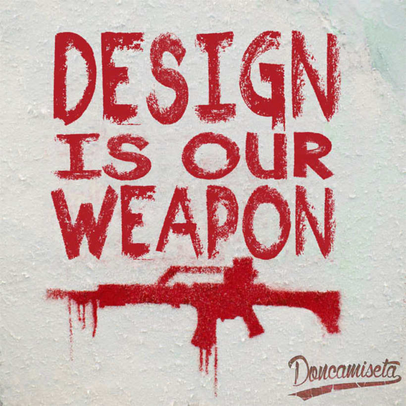 """All for design & design for all"" 0"