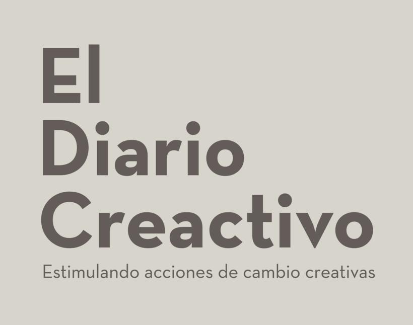 El Diario Creactivo | Estimulando acciones de cambio Creativas 1