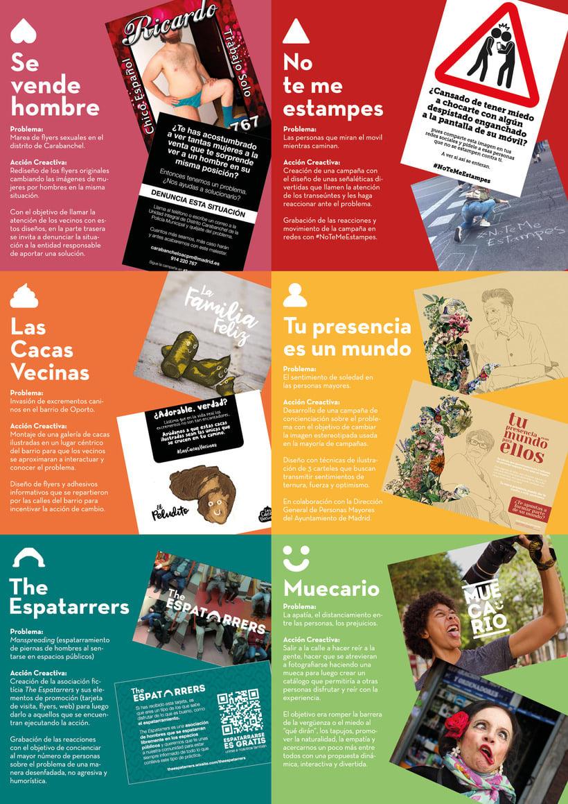El Diario Creactivo | Estimulando acciones de cambio Creativas 3