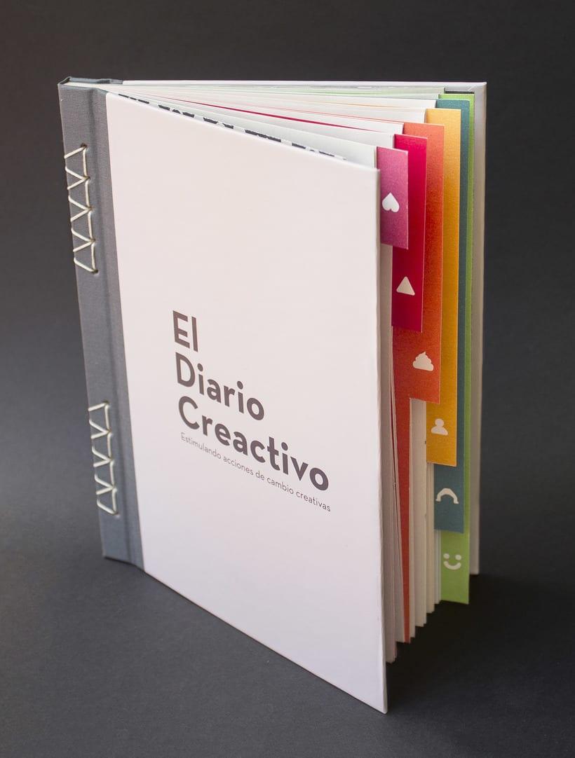 El Diario Creactivo | Estimulando acciones de cambio Creativas 4