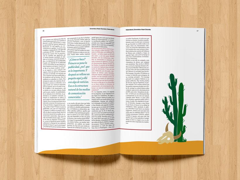 Revista Heterodoxia 6