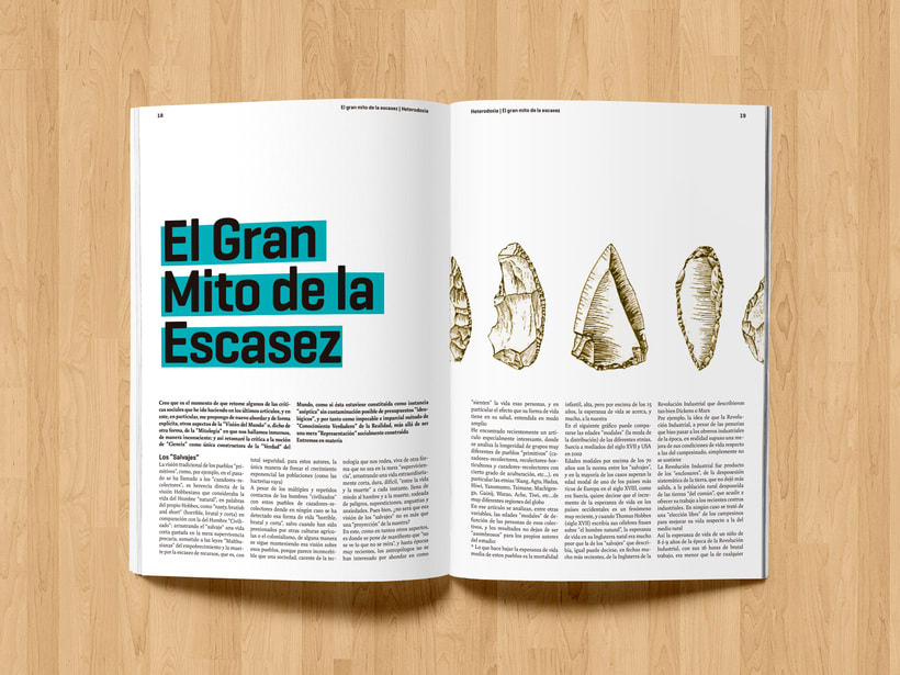 Revista Heterodoxia 12