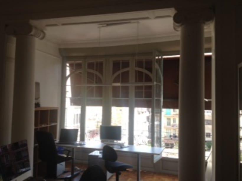 Precioso coworking en el centro de Barcelona 4