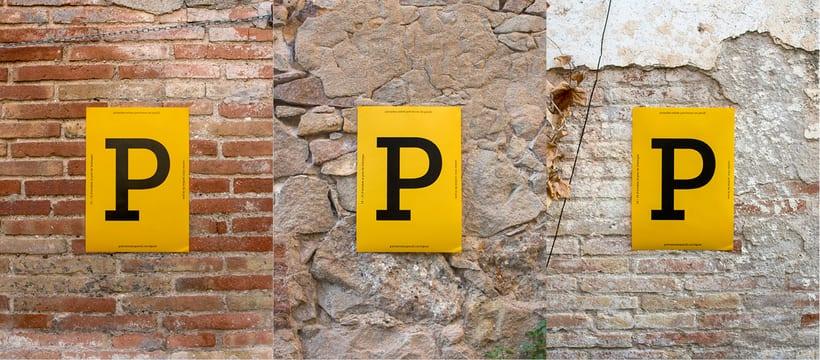 Patrimoni en perill: identitat gràfica i campanya comunicativa 11