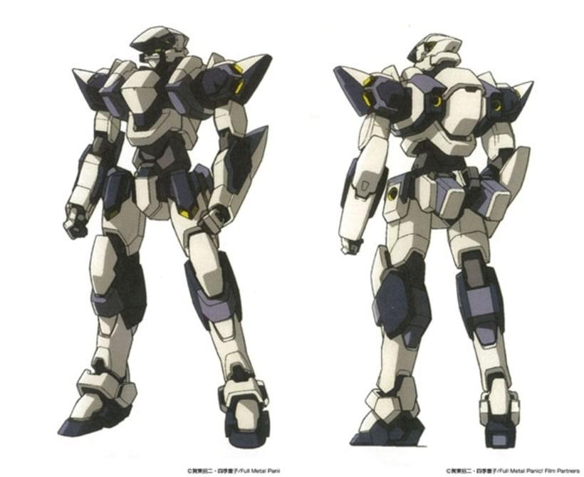 ARX-7 Arbalest -1