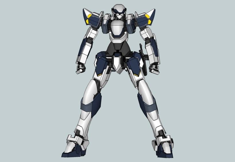 ARX-7 Arbalest 0