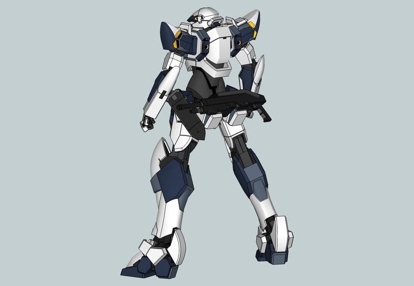 ARX-7 Arbalest 1