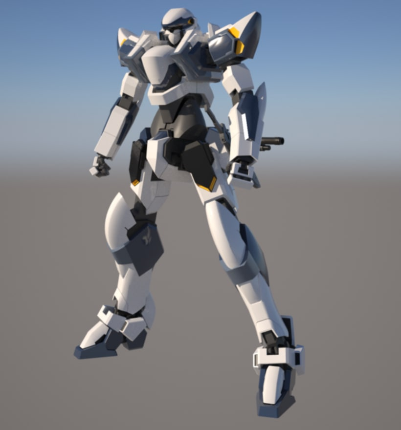 ARX-7 Arbalest 2