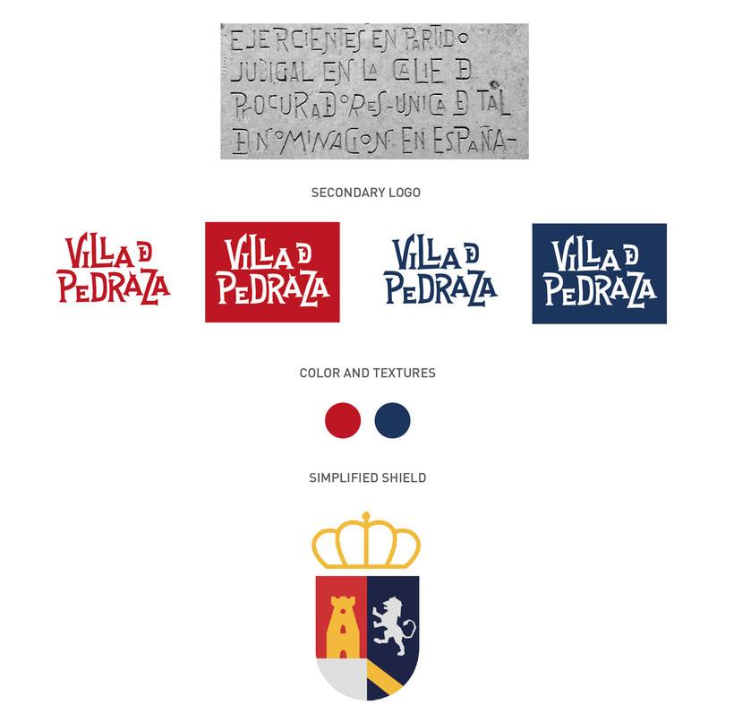 Villa de Pedraza 0